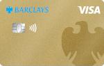 Barclaycard-Barclaycard Gold Visa