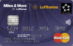 Miles & More-Miles & More Credit Card Blue World Plus