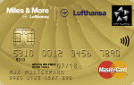 Miles & More Credit Card Gold World Plus