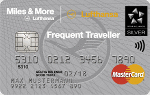 Miles & More-Lufthansa Frequent Traveller Credit Card World Plus