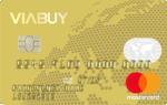 VIABUY-Prepaid Mastercard Gold
