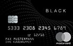 Black&White-Prepaid Mastercard