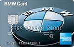 BMW Card von American Express