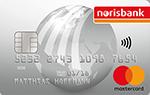 noris Kreditkarte