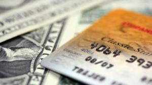 Kreditkarte und Konto in den USA