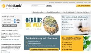 Ethische Bank Testbericht