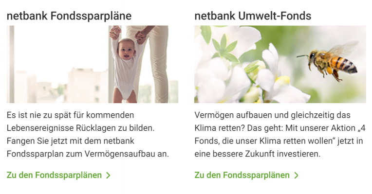 Netbank Fonds