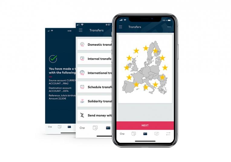 Openbank Apps