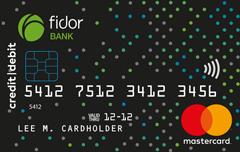 Fidor Bank Smarcard