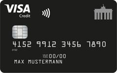 PaySol Deutschland Kreditkarte