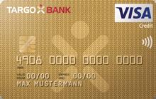 Targobank Visa Card Gold