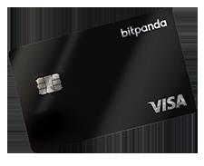 Bitpanda Visa Card Erfahrungen
