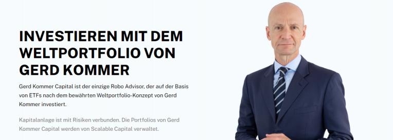 Gerd Kommer Capital
