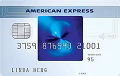American Express Blue Card