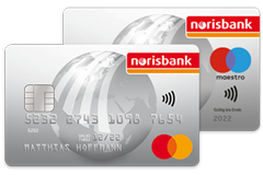 Norisbank Kreditkarten