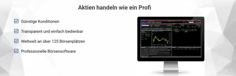BANX Aktienhandel