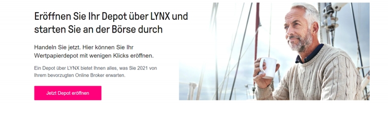 LYNX Depoteröffnung