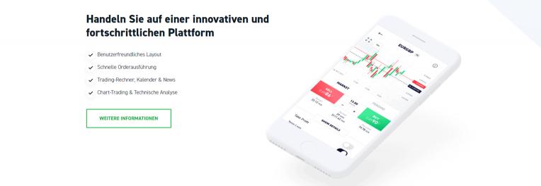 XTB App