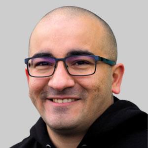 Sercan Kahraman