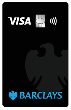 Barclays Visa Card